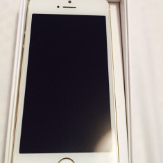 Vand iPhone 5S Apple Gold 16GB, Auriu, Orange