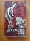 w0a  ROBERT GRAVES - CLAUDIUS ZEUL