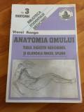 ANATOMIA OMULUI +TUBUL DIGESTIV ABDOMINAL +VIOREL RANGA