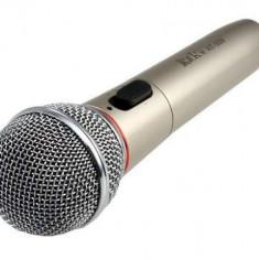 Microfon fara fir k&k at-309