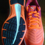 1+1/2 sau 2+1 Gratis - Adidasi Puma Ignite 2- 40EU -