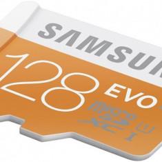 MicroSD original Samsung EVO 128Gb - Card memorie