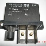 Releu reglare baterie  Mercedes E Class W211, A0025423819