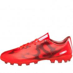 Ghete fotbal Nike Adidas F10 AG ORIGINALE 43 1/3, Culoare: Din imagine, Barbati, Teren sintetic: 1, Iarba: 1