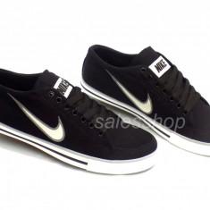 Tenesi Nike Capri, negru - Tenisi barbati Nike, Marime: 41, 43, 44, Culoare: Din imagine