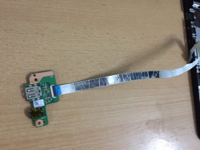 USB  Asus E502M   A120 foto