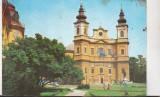 bnk cp Oradea - Catedrala romano-catolica - circulata