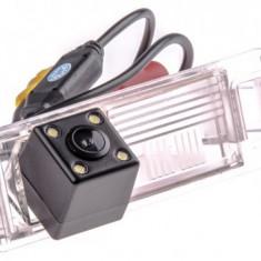 Camera marsarier Hyundai IX35 (2009-) - Camera mers inapoi PilotOn