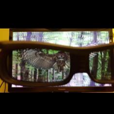 Plasma SAMSUNG 3D - Televizor plasma Samsung, 116 cm, Full HD, Smart TV