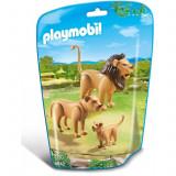 Familie de lei Playmobil