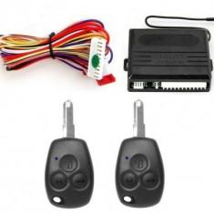 Modul inchidere centralizata cu 2 telecomenzi cu functie confort K871 - Inchidere centralizata Auto