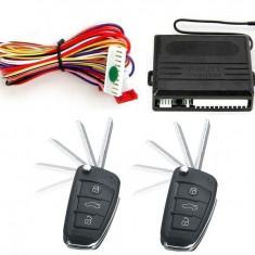 Modul inchidere centralizata cu cheie briceag Tip Audi cu functie confort K101 - Inchidere centralizata Auto