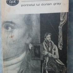 Portretul lui Dorian Gray - Roman