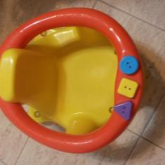 Scaun de baie pentru bebelusi Altele