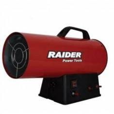 Aeroterma pe gaz Raider RD-GH 40, 310 mc, 40 KW, GPL