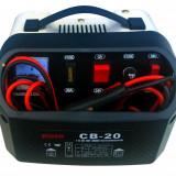 Redresor 12 / 24 V 16A BOXER - Redresor Auto