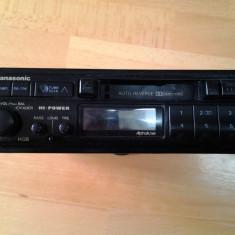 Panasonic H08 radio casetofon auto - Telefon fix
