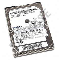 Hard Disk laptop notebook 60GB Samsung SpinPoint SATA Buffer 8MB ***GARANTIE*** - HDD laptop Seagate, 41-80 GB, Rotatii: 5400