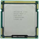 Procesor socket 1156 Intel Core i3 540 3.06Ghz +cooler, 2