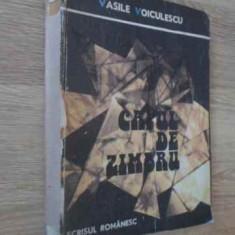 Capul De Zimbru (cotor Rupt) - Vasile Voiculescu, 390045 - Roman