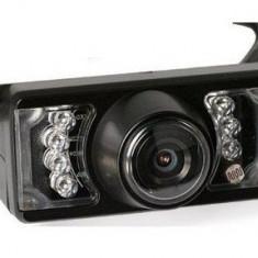 Camera auto marsarier cu infrarosu C410 - Camera mers inapoi PilotOn