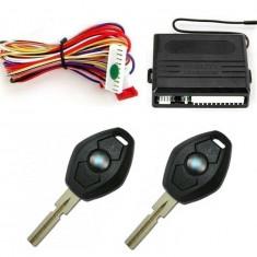 Modul inchidere centralizata cu cheie Tip BMW cu functie confort K103 - Inchidere centralizata Auto