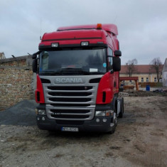 Scania 2010 - Camion