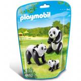 Familie de ursi panda Playmobil