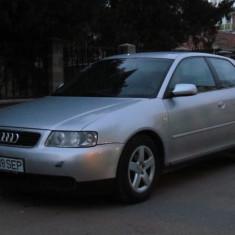 Audi A3 Accept Variante, 1.6 benzina, an 2001, 1 km, 1596 cmc