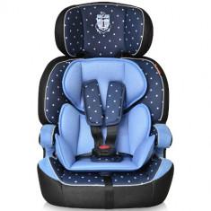 Scaun Auto Navigator 9-36 kg 2016 Blue Anchor - Scaune sport
