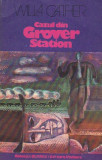 WILLA CATHER - CAZUL DIN GROVER STATION ( GL )