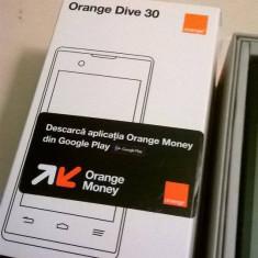 Orange Dive 30, Negru, 8GB, Fara procesor, Nu se aplica