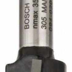 Freza canale V - Masina de frezat Bosch