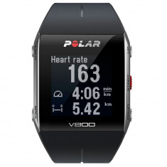 Polar V800 ceas multisport - Monitorizare Cardio