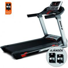 BH Fitness F12 Dual banda de alergare + gratuit DualKit - Benzi de alergat