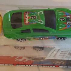 Trailer cu 4 mașinuțe - Vehicul Baby Mix