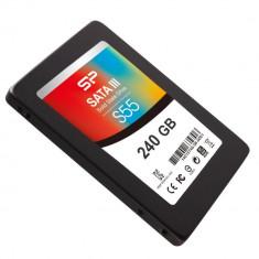 SP SSD S55 2.5 inch SATA III 240GB Silicon Power