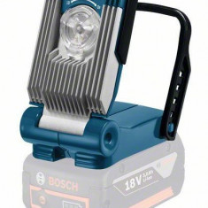 Lampa cu acumulator Bosch GLI VariLED - Bormasina