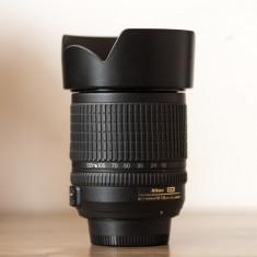 Nikon 18-135mm f/3.5-5.6G IF-ED DX AF-S Nikkor - Obiectiv DSLR