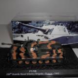 Macheta tanc PT-76B - Russia - 1993 scara 1:72