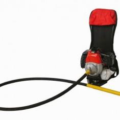Vibrator de beton portabil Masalta MPG3225 - Vibrator beton