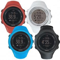 Suunto Ambit 3 Sport GPS HR + Curea HRM - Ceas barbatesc