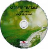 SECRETE TIBETANE pentru o viață sănătoasă (CD), Alta editura