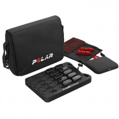 Polar Team Pro Basic Set -sistem de antrenament in echipa - Manusi Barbati