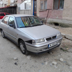 Seat toledo, An Fabricatie: 1999, Benzina, 186000 km, 1600 cmc