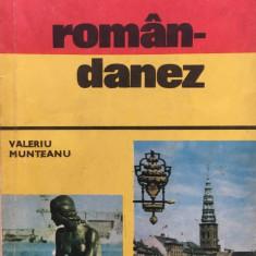GHID DE CONVERSATIE ROMAN-DANEZ - Valeriu Munteanu