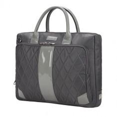 SUMDEX LAPTOP BAG 15-16 inch GREY