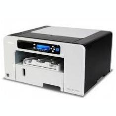 Ricoh SG 2100N 29PPM A4 Colour Network Geljet Printer