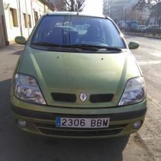 Renault Scenic motor 1.9dti, an 2000., Motorina/Diesel, 170000 km, 1900 cmc