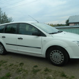 Ford focus break 2, An Fabricatie: 2005, Benzina, 166000 km, 1400 cmc